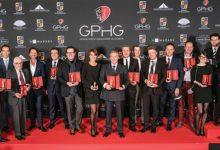 The 16th Grand Prix d'Horlogerie de Genève: Winners' line-up